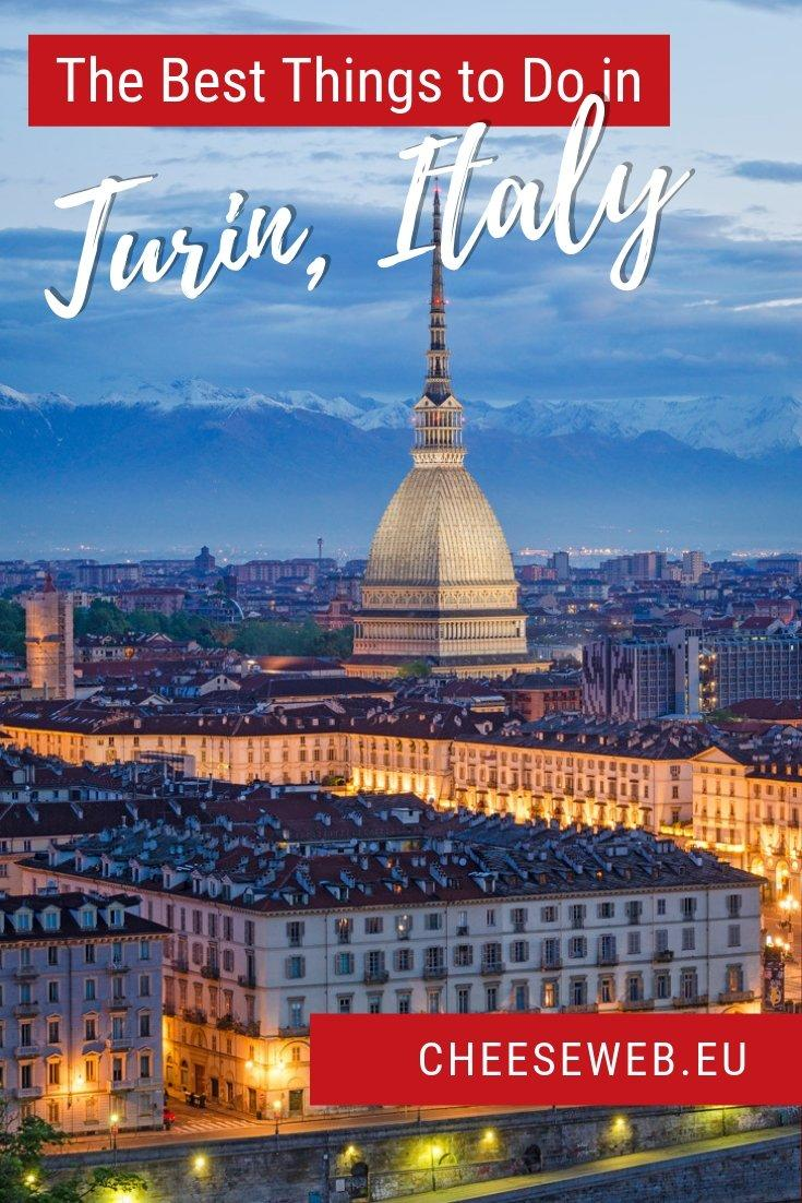 While many of Italy's cities are overcrowded with tourists, Turin remains off the tourist trail - for now. This city of culture, history, cuisine, and breath-taking views of the Alps won't stay a secret for long. Find out why in our guide to the best things to do in Turin, Italy.