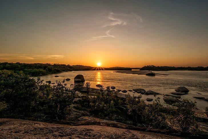 Tuparro National Park, Vichada