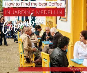 Colombian coffee is famed the world over and no trip to the country is complete without experiencing Colombian coffee culture. Dan shares his journey to Medellin and Jardin to find the best coffee in Colombia.