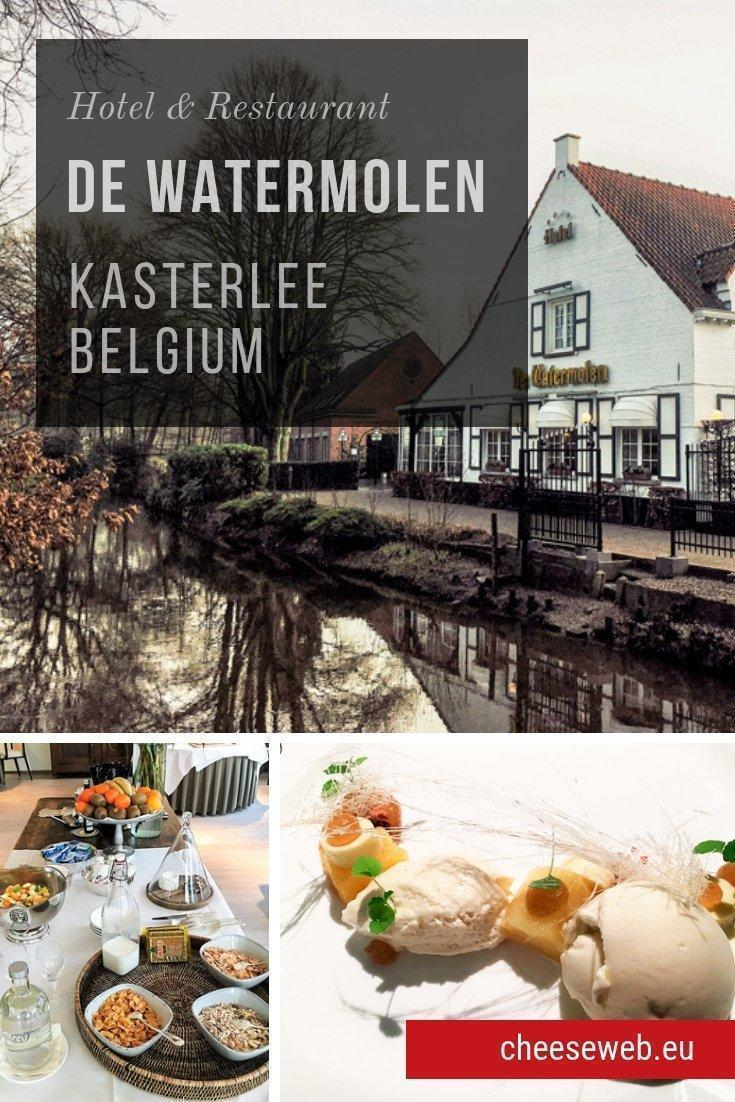 De Watermolen Hotel and Restaurant in Kasterlee, is the perfect destination for a romantic culinary weekend getaway. Monika reviews this family-run gastronomic hotel in the Antwerp Province of Belgium.