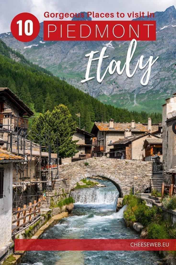 If you are dreaming of a relaxing Italian holiday filled with excellent food and wine, breath-taking sights, and peaceful locations, look no farther. Catherine takes us on a tour of the ten most beautiful towns and villages of Piedmont, Italy.