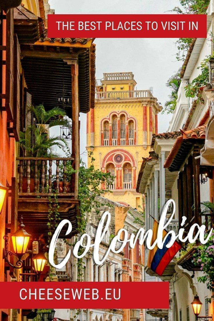 Colombia was recently named one of the top travel destinations for 2019 but many travellers wonder where the best places to visit in Colombia are. Catherine shares her tips for both on and off-the-beaten-path destinations in this South American destination.