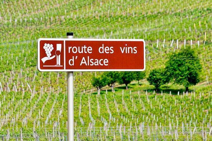 Find the best hotels on the Alsace Wine Route or choose other great types of accommodations.