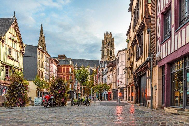 best things to do in rouen france tourism