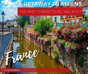 With so many things to do in Amiens, France, this city in the northern Hauts-de-France region makes a great weekend getaway from Belgium or a fun day-trip from Paris. Catherine shares everything you should do, see, and eat, in Amiens.