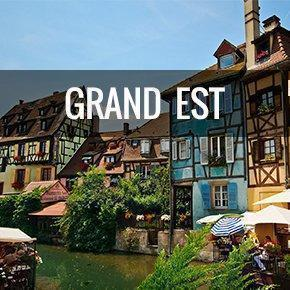 France, Grand-Est
