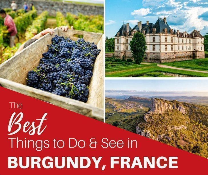 With wineries to tour, ancient castles to explore, vibrant cities and charming villages there are plenty of things to do in Burgundy, France for every style of traveller. Catherine shares the top things to do in the heart of French wine country.