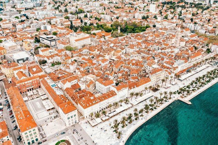 There are so many exciting things to do in Split, Croatia.