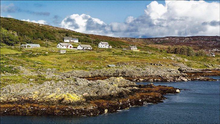 colonsay scotland best islands in europe