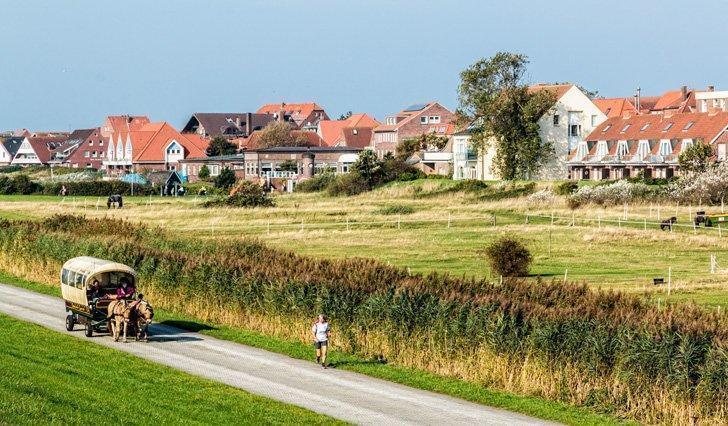 juist germany best islands in europe
