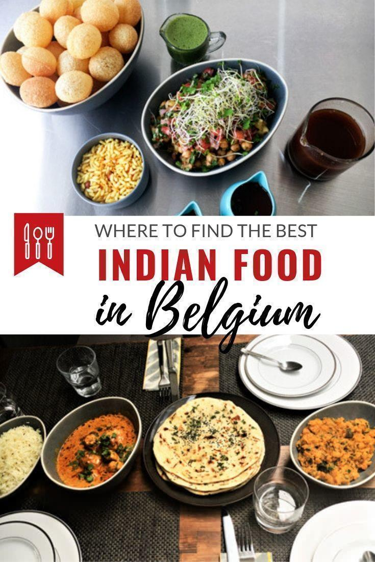 Monika shares an updated look at where to find the best Indian food in Belgium. While our favourite curry restaurants remain, there are new Indian food caterers who deliver right to your door.