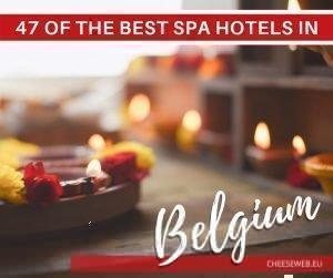 Whether it's a luxury hotel in the heart of the city or a rural retreat in the Belgian countryside, we share the best spa hotels in Belgium for your ultimate relaxing holiday.