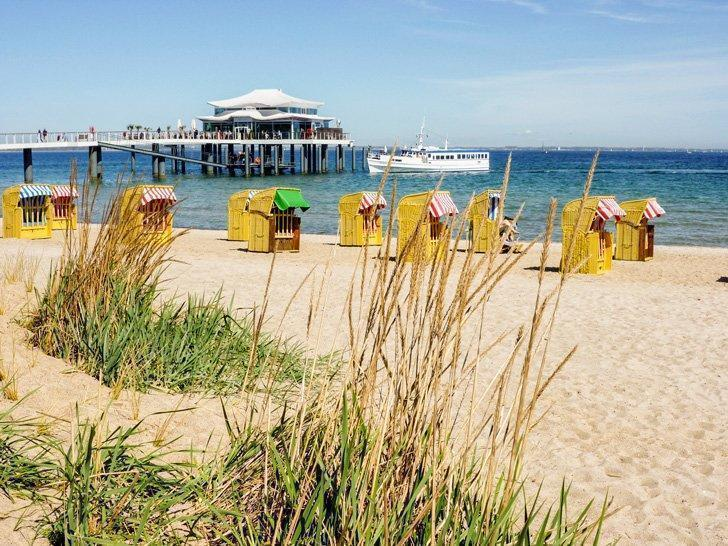 10 Of The Best Beaches In Germany Cheeseweb