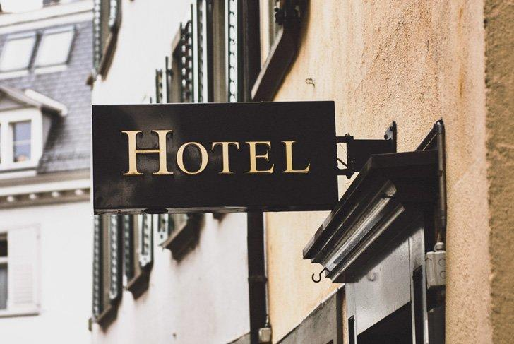 Best hotels in Lyon france