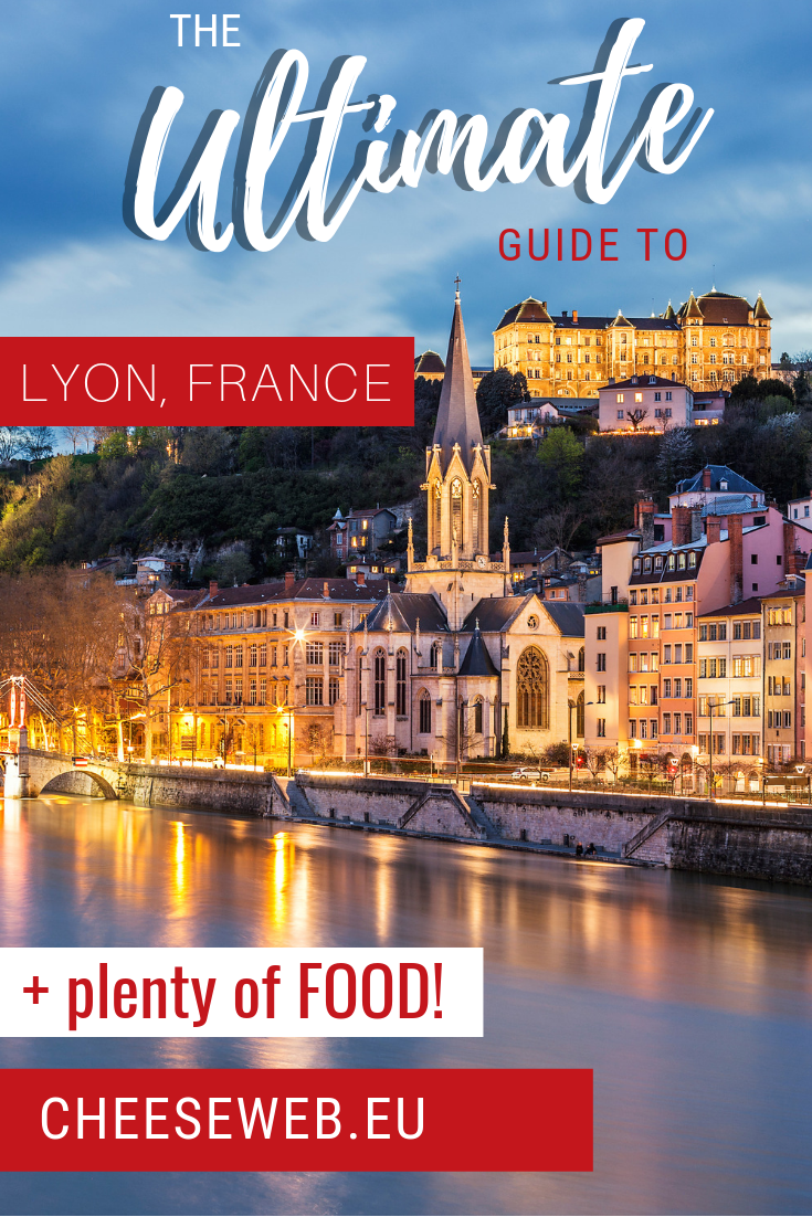 Known worldwide as a foodie paradise, there are loads of things to do in Lyon, France besides eat. We share the top attractions AND the best restaurants Lyon has to offer.