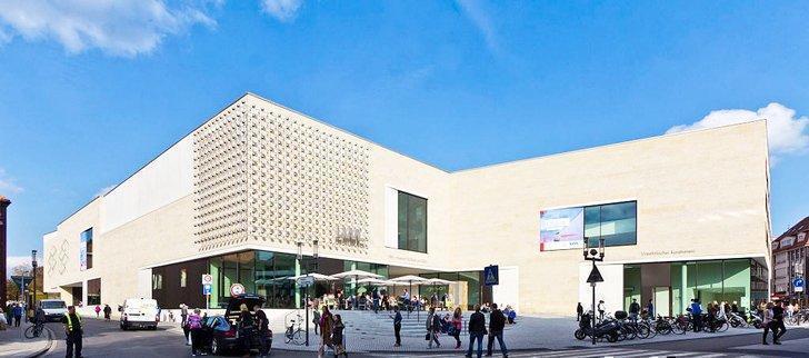 LWL-Museum für Kunst und Kultur Münster, Germany