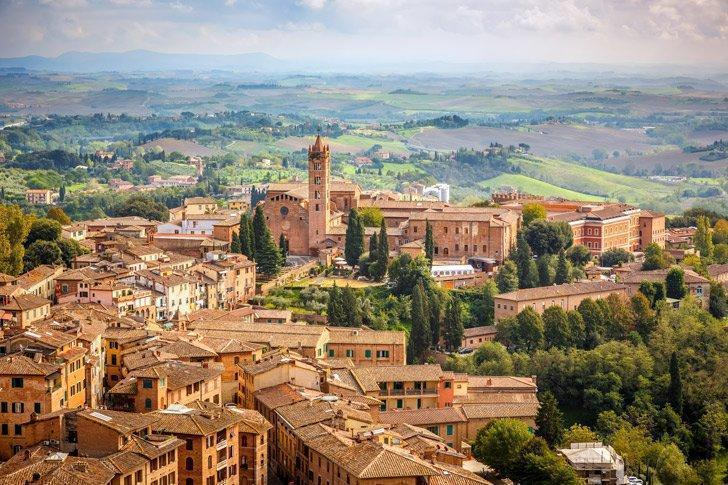 Siena Italy Things to do