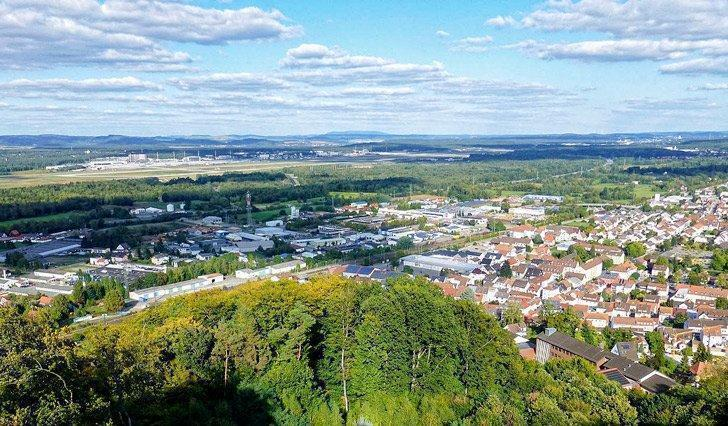If your family is stationed at Ramstein Airbase, we've got you covered with loads of great day trips from Ramstein Germany.