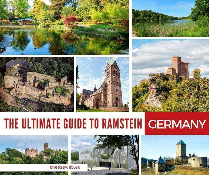 The Ultimate Guide to Ramstein Germany