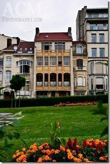Hotel Van Eetvelde Brussels copyright ACM Photography